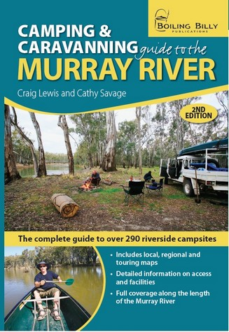 Camping and Caravanning Guide to the Murray River Boiling Billy