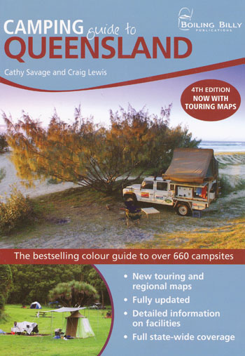 Camping Guide to Queensland Boiling Billy