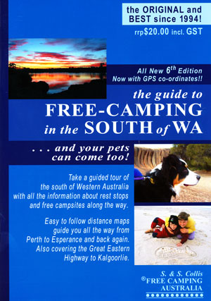 Free Camping in the South of WA