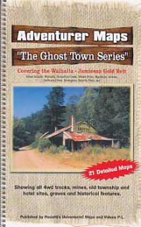 Ghost Towns Series  The