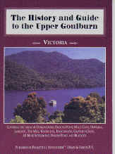History & Guide to the Upper Goulburn Region