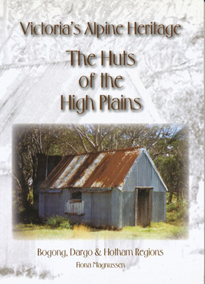 The Huts of the High Plains