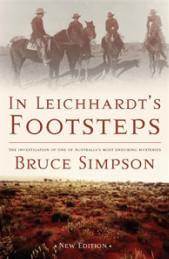 In Leichardt's Footsteps