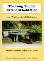 Long Tunnel Extended Gold Mine