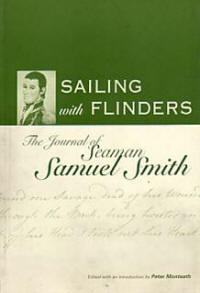 Sailing with Flinders