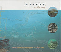 Wrecks on the Reef