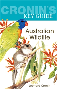 Australian Wildlife  Key Guide Cronin
