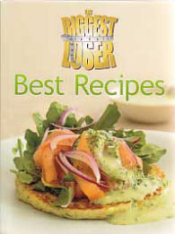 The Biggest loser Best Recipes