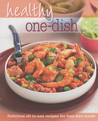 Healthy One Dish