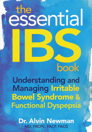 Essential IBS Book Understanding and Managing IBS