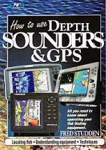 How to Use Depth Sounders and GPS AFN