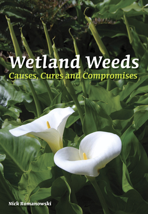 Wetland Weeds Causes Curses Compomises