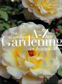 Complete A-Z of Gardening in Australia