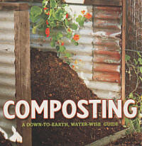 Composting A Down to Earth Water Wise Guide