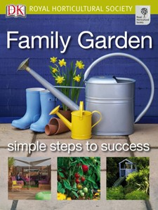 Family Garden Simple Steps to Success