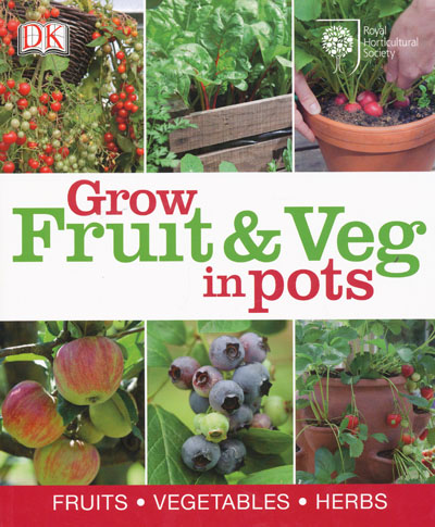 Grow ruit and Veg in Pots