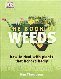 The Book of Weeds UK