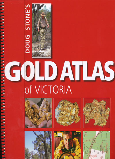 Gold Atlas of Victoria