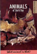 Animals of Shark Bay
