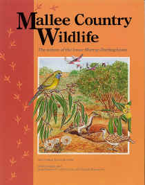 Mallee Country Wildlife