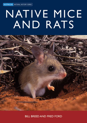 Native Mice & Rats
