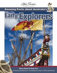 Amazing Facts About Australia's Early Explorers