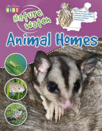 Nature Watch  Animal Homes
