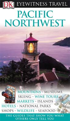 Pacific Northwest Eyewitness Guide
