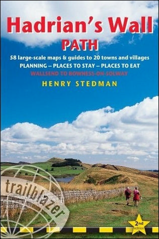 Hadrians Wall Path Trailblazer