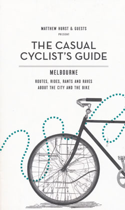 The Casual Cyclists Guide
