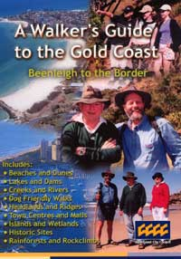 Walker's Guide to the Gold Coast; A