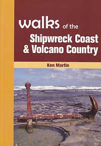 Walks of the Shipwreck and Volcano Country