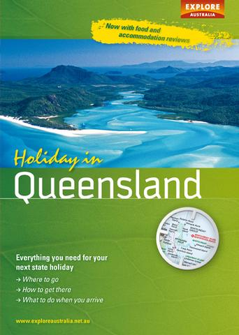 Holiday in Queensland Explore Australia