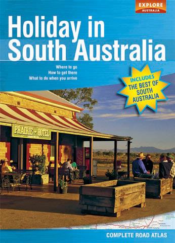 Holiday in South Australia Explore Australia