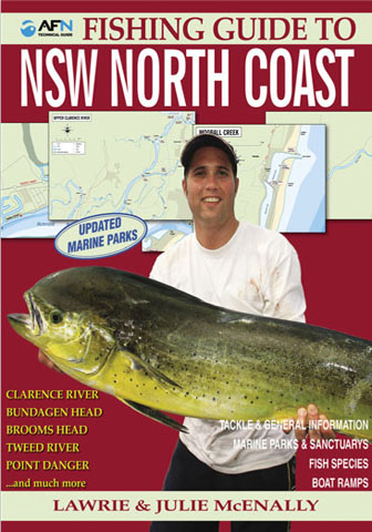 Fishing Guide to NSW North Coast AFN