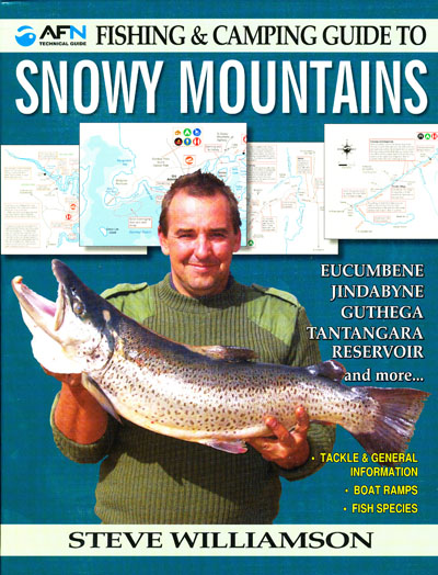 Fishing Camping guide to Snowy Mountains AFN