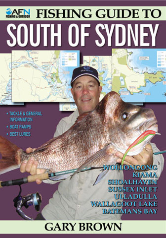 Fishing Guide to South of Sydney AFN