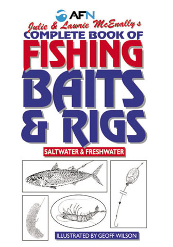 Complete Book of Fishing Baits and Rigs