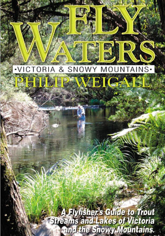Fly Waters Victoria and the Snowy Mountains AFN