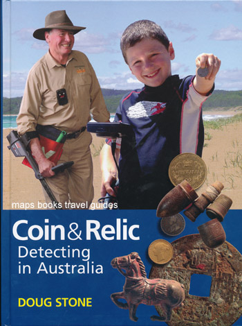 Coin and Relic Detection in Australia Stone