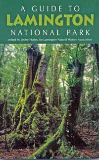 Lamington National Park -- A Guide to: