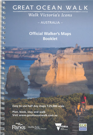 Great Ocean Walk Booklet Parks Victoria