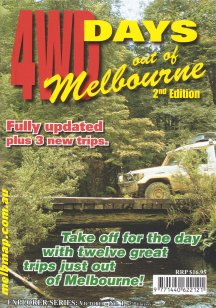4WD Days Out of Melbourne Westate