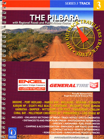 The Pilbara Series 3 Track 3 Design Interaction