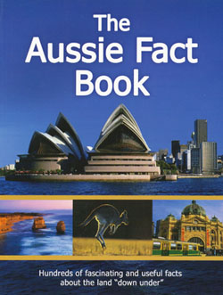 The Aussie Fact Book