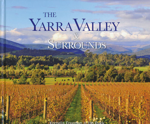 The Yarra Valley and Surrounds