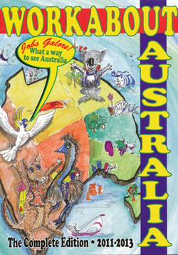 Workabout Australia