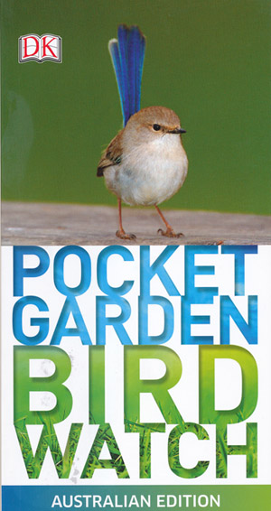 Pocket Garden Bird Watch
