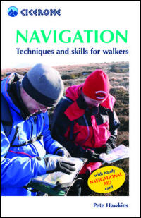 Navigation Techniques and Skills for Walkers Cicerone