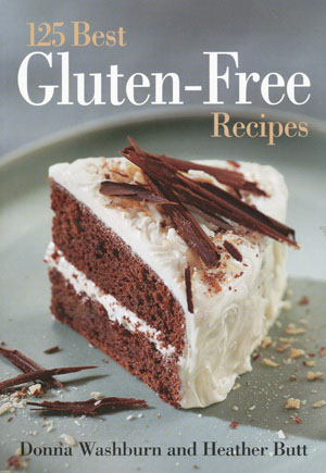 125 Best Gluten Free Recipes